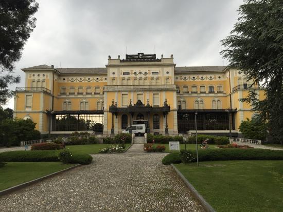 Hotel Villa Malpensa: photo0.jpg