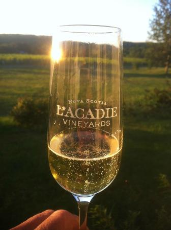 ‪L'Acadie Vineyards‬