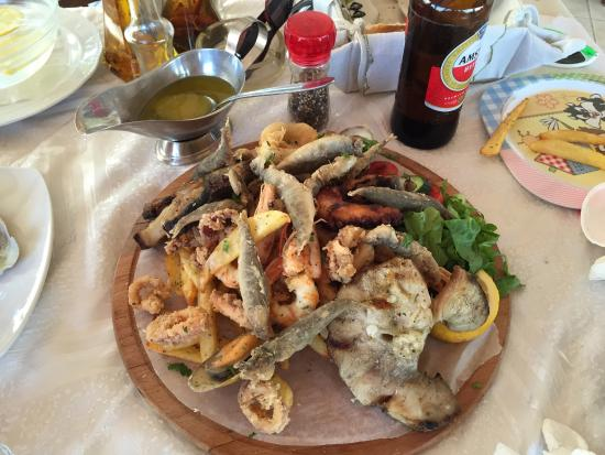 Veranta Restaurant: photo0.jpg