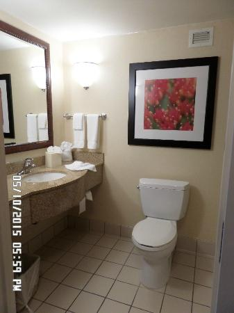 Genial Hilton Garden Inn Buffalo Airport: Clean U0026 Modern