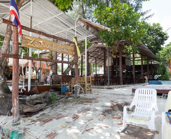 Z-touch Lipe Island Resort  Ko Lipe  Thailand