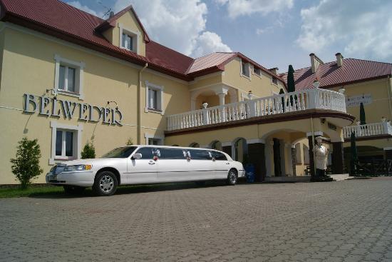 Belweder Hotel