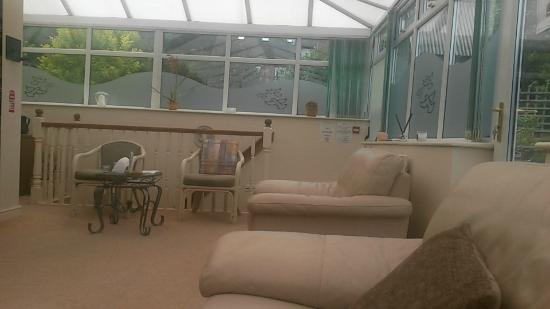 The Retreat Spa And Health Centre Leek