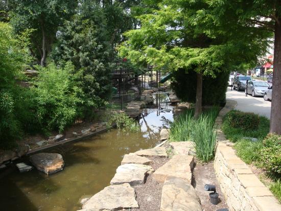 Watters Creek