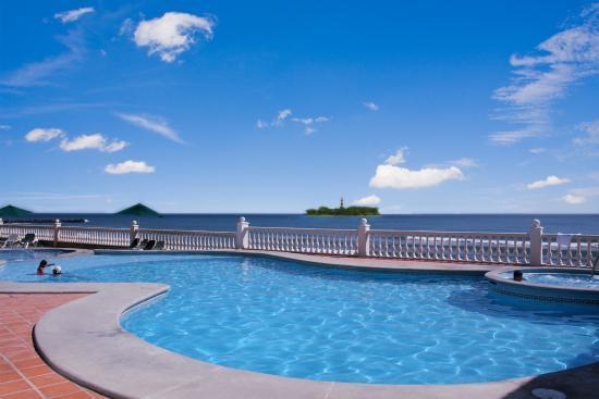 Villa Florida Hotel & Suites: Alberca