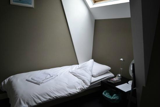 Hotel Santa Maria: ツインの部屋