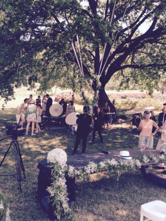 Triskelis - La Tacita Country Club