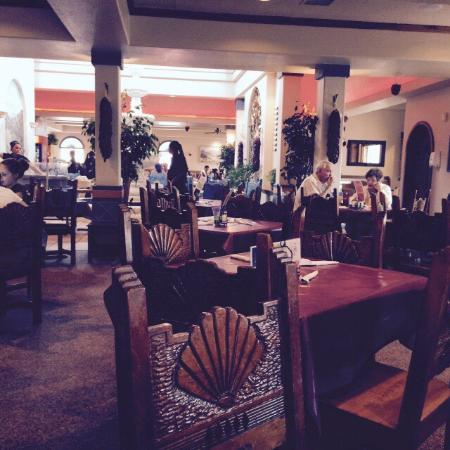 Si Senor: Food and decor perfection