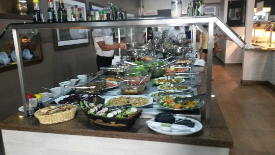 Talher Restaurante