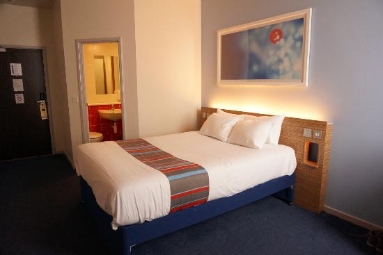 Travelodge Norwich Central Riverside: photo2.jpg