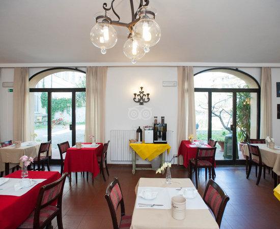 Hotel Crocini, hôtels à Florence