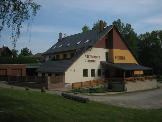 Pension Mandl