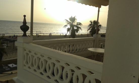 Foto de Hostal Montserrat-Casa del Mar