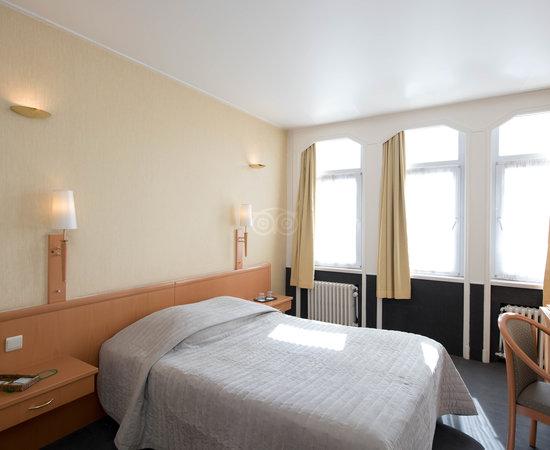 Hotel Grande Cloche Bruxelles