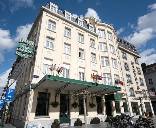 Hotel a la grande cloche bruxelles belgio prezzi 2018 for Hotel a bruxelles