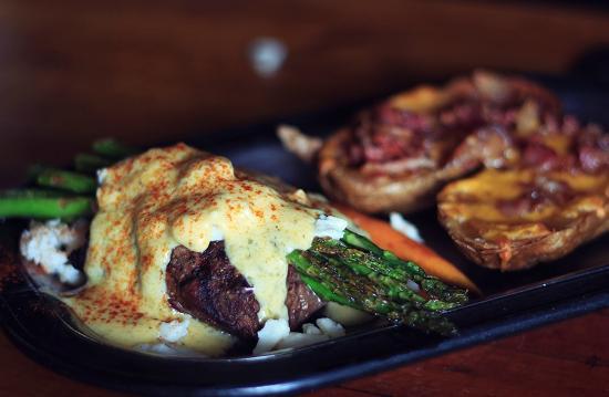 Marjorie's Steak House