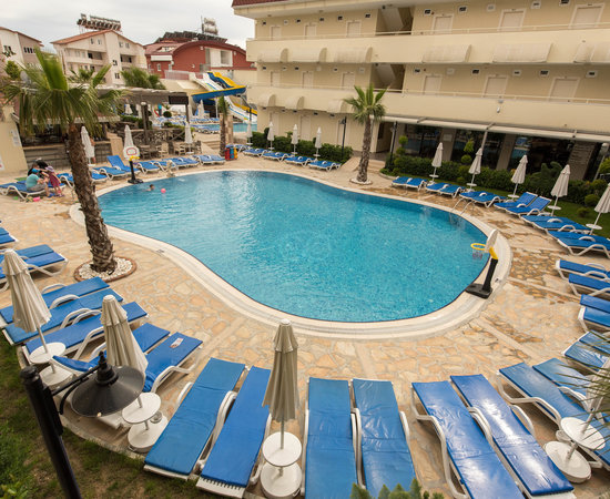 kart over hotell i side tyrkia SUN CITY APARTMENTS & HOTEL (Side, Turkey)   Reviews, Photos  kart over hotell i side tyrkia