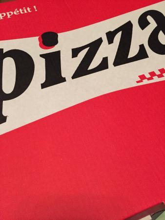 Pizza Chez Nous