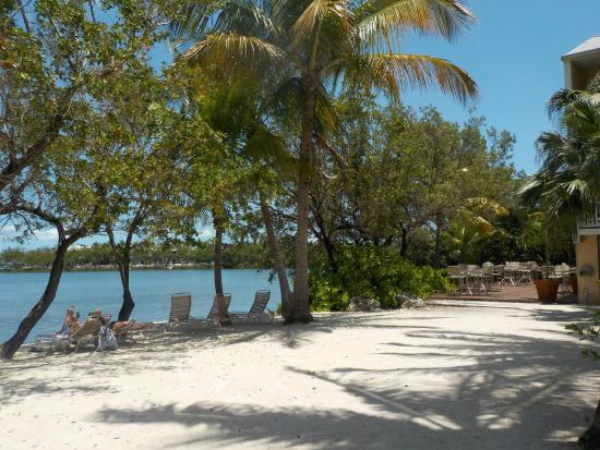 Marriott Beach Place Key West