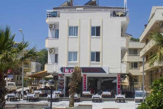 Lion Otel