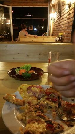 Pizzeria Kosciuszki 6