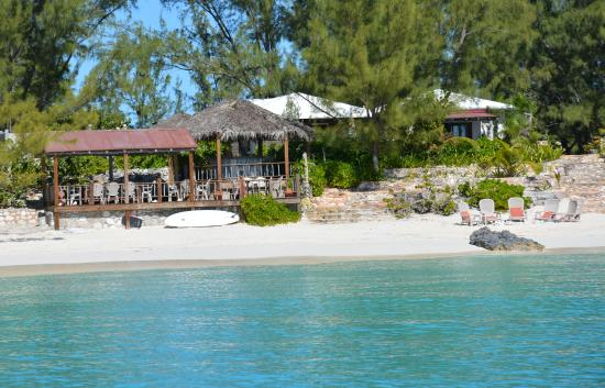 Pigeon Cay Beach Club: Ocean View