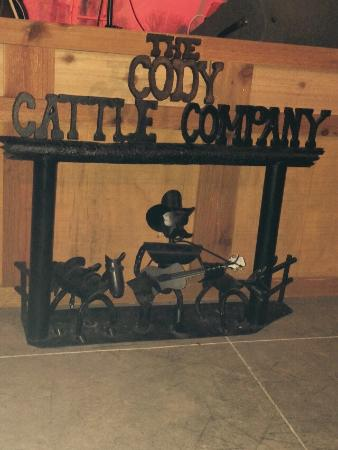 The Cody Cattle Company : photo1.jpg
