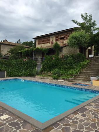 Villa Casale Il Chicchero: photo0.jpg
