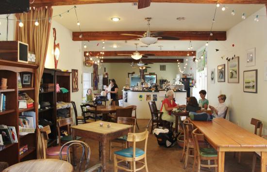 Magnolia Restaurant In St Francisville La