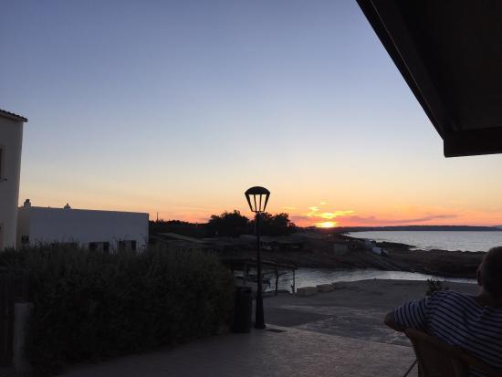 Σαν Φρανσίσκο Χαβιέ, Ισπανία: Hostal Rafalet