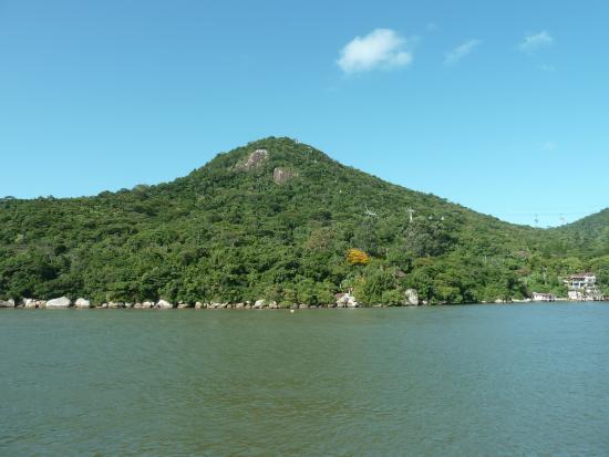 Morro da Aguada