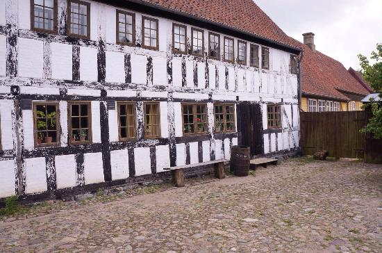 Den Gamle By: This is the best way to learn the history of Denmark.