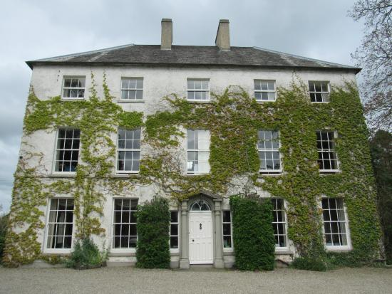 Magheralin, UK: Newforge House