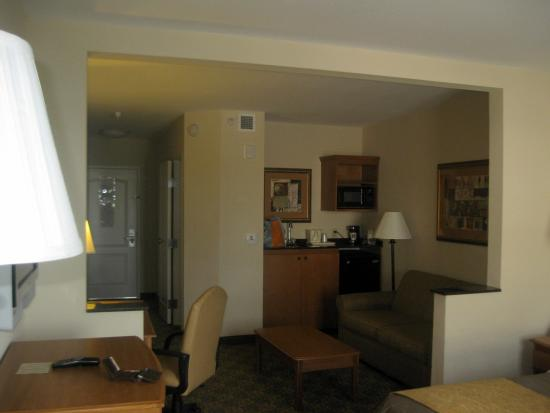 Comfort Inn & Suites Tifton: Wet Bar