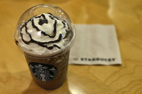 Starbucks: May 19, 2015