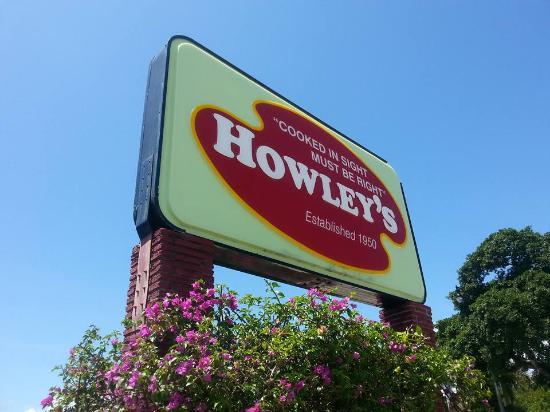 Howley S Restaurant In West Palm Beach