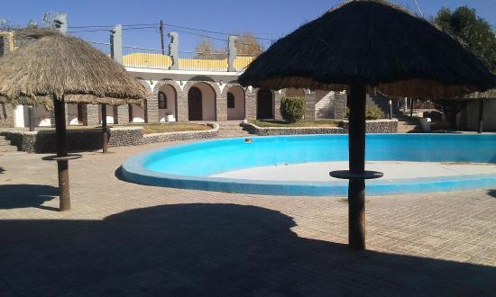 Hotel Caasama