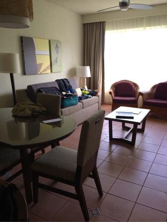 Great stay at Hacienda Del Mar