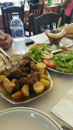 Restaurante O Emigrante