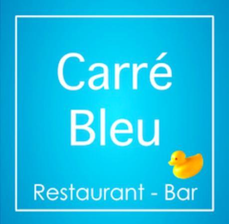 Carre bleu le diamant restaurant reviews phone number for Carre bleu