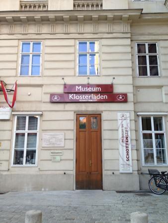 Museum Schottenstift