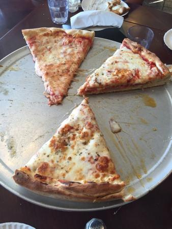 Elegante pizza Rockaway