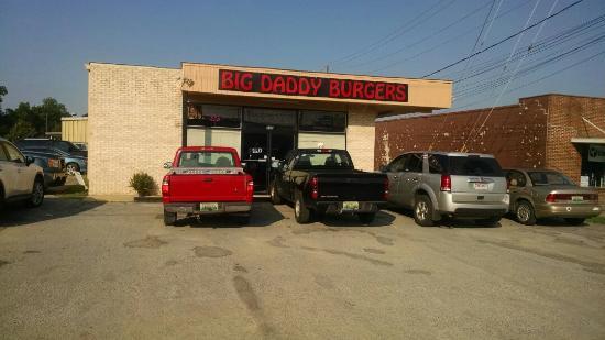 Big Daddy Burgers
