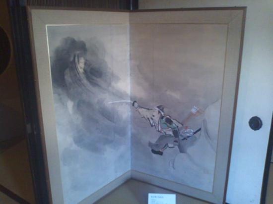Nakasendo Hishiya Museum 사진