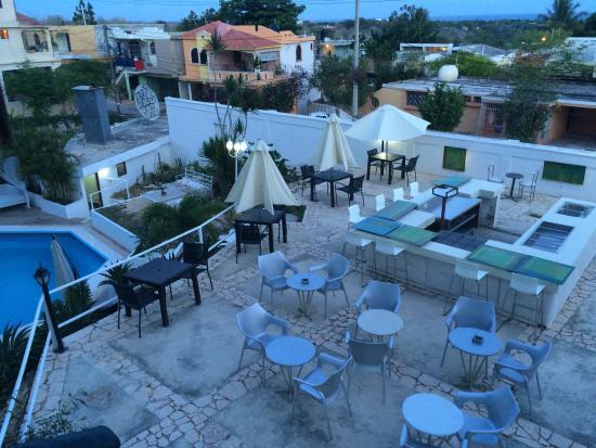 Hotel Abys Nefertiti