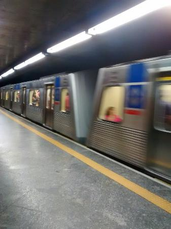 Companhia do Metropolitano de Sao Paulo - Metro