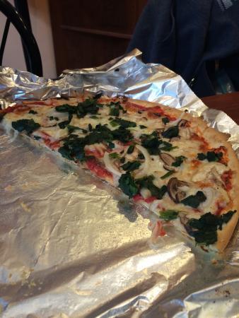 River Edge Pizza Kitchen River Edge Nj