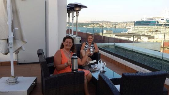 Nidya Hotel Galataport: photo0.jpg