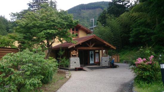 Nomekoiyu Restaurant
