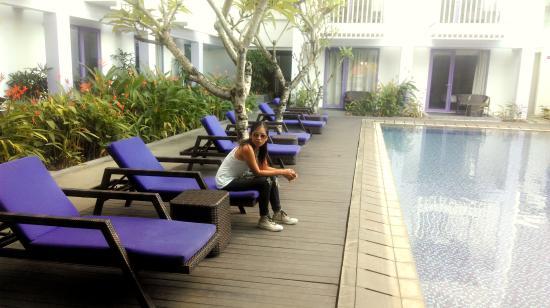 Berry Hotel Photo